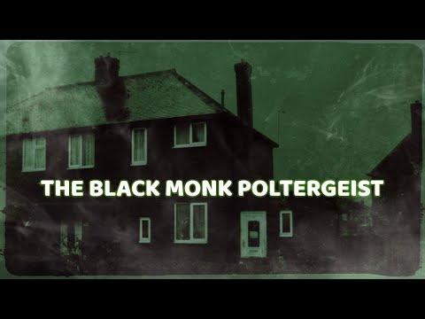 The Black Monk Poltergeist | 30 East Drive | Part 1