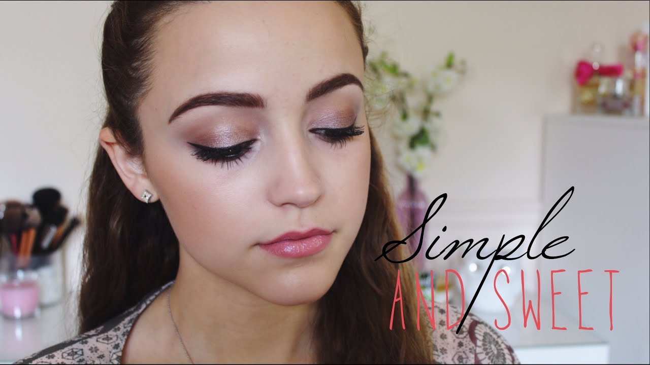 Face Makeup Tutorial You - Onvacations Image