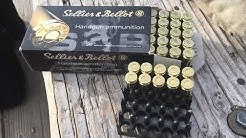 Sellier & Bellot 10mm Ammo Review