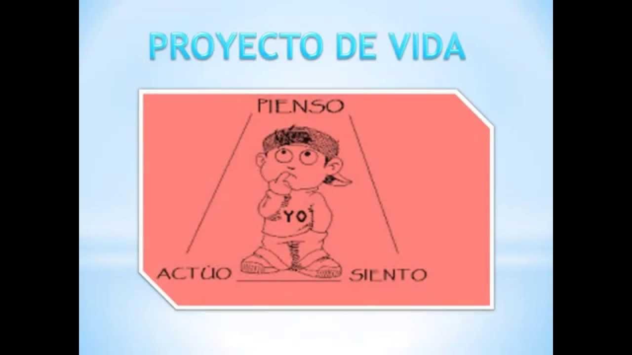 Proyecto de vida cuento youtube for Proyecto de criadero de mojarras