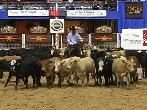 2009 NCHA Derby Open