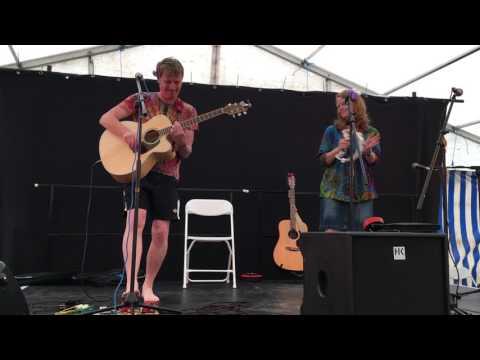 Southwell Folk Festival 2017 - Round and around
