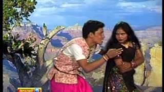Chhunur Chhunur Pairi Bole - Deewana Bana Dare - Sanjay Surila - Chhattisgarhi Song