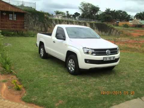 2012 volkswagen amarok single cab 103kw trendline auto for. Black Bedroom Furniture Sets. Home Design Ideas