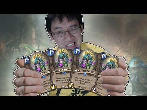 Hearthstone: The Trash Is Back for More (Tavern Brawl)