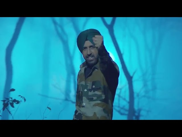Exclusive : Zaalam Full Music Video | By Gippy Grewal
