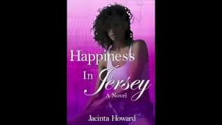 Happiness in Jersey- Book Trailer