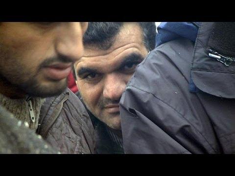 مأساة اللاجئين السوريين في بلغاريا - Reporter
