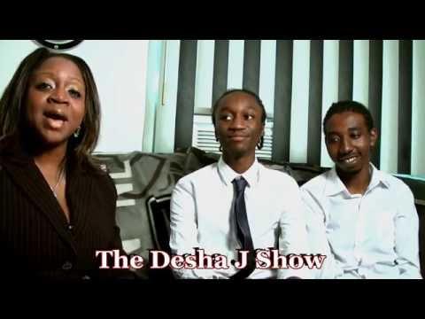 MMTV Premieres The Desha J Show