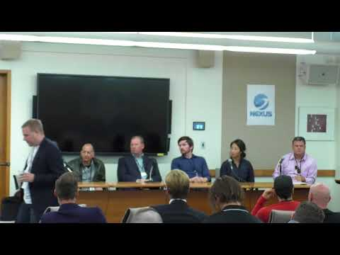 Crypto Panel: The Future of Cryptocurrencies, Expansion or Contraction
