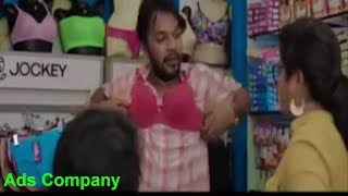 TOP BANNED INDIAN BRA COMMERCIEL 2017  || BEST COMMERCIALS OF DECADE