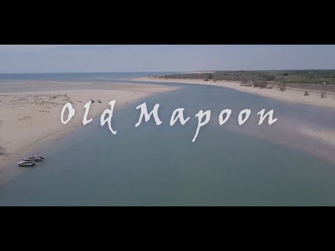 Weipa & Mapoon Part 2 Day1 Fishing