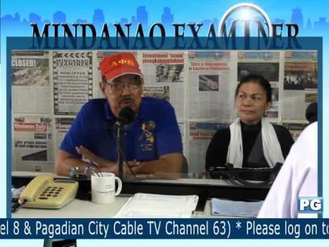 Mindanao Examiner Tele-Radyo Project B.O.S.S.