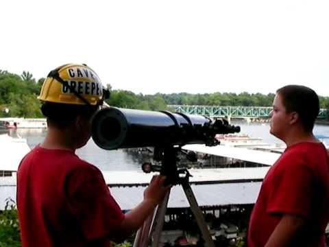 Search for the Lake Herrington Monster