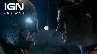 New Footage in Batman v Superman: Dawn of Justice Ultimate Edition Trailer - IGN News