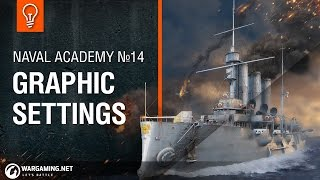 Naval Academy: Graphics Settings