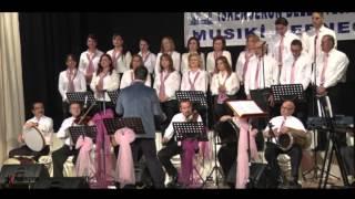 barda barda berda berda - arapça şarkılar korosu