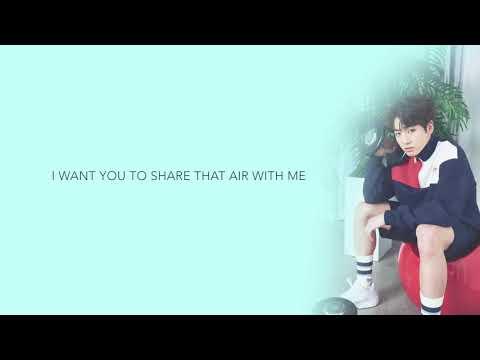 BTS Jungkook - '2U' (Cover) (Teaser) [Eng lyrics]