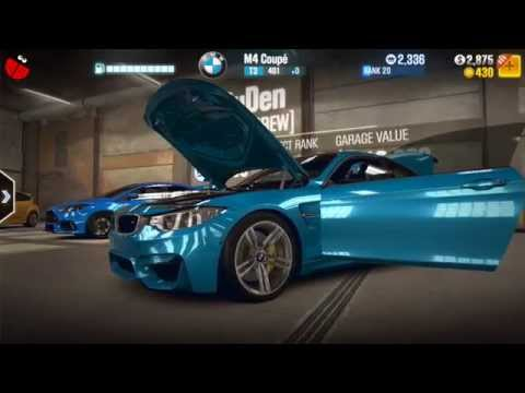 buying getting delivery bmw m4 f82 csr racing 2 youtube. Black Bedroom Furniture Sets. Home Design Ideas
