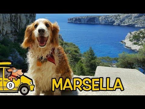 Sur de Francia | Vantrip #9 MARSELLA