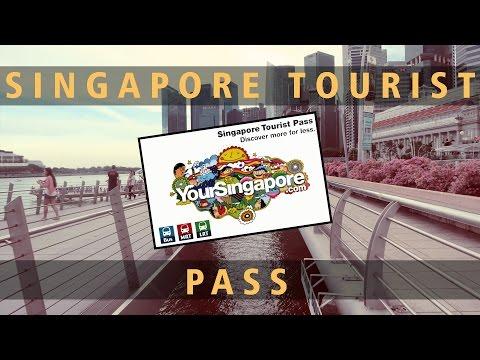 Singapore Tourist Pass Worth it? or Not? | Travel vloggers | Singapore