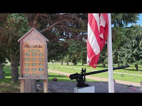 2021 Memorial Day Service