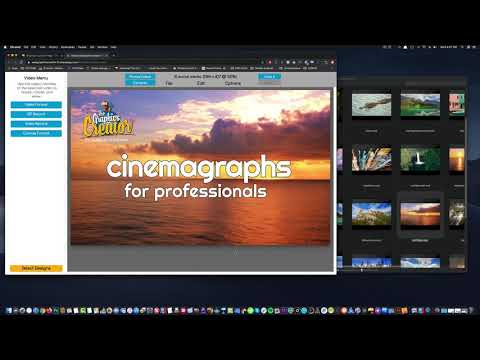 Cinemagraphs: Capture Attention With Moving Images And Photos