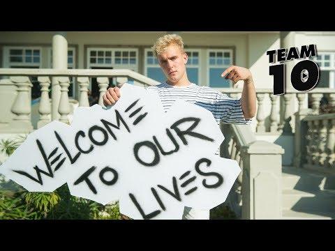 Meet the new team 10... (EPISODE 1) thumbnail