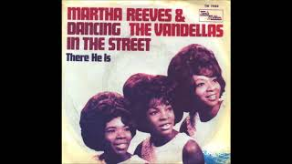 Martha Reeves And The Vandellas - Dancing In The Street   Remix By DJ Nilsson
