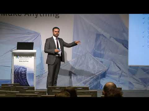 AVT Understand What is Possible - AU Istanbul 2017