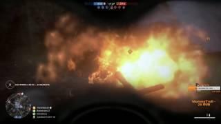Dozkoz и  Battlefield 1. 4 стрим. (2 часть).