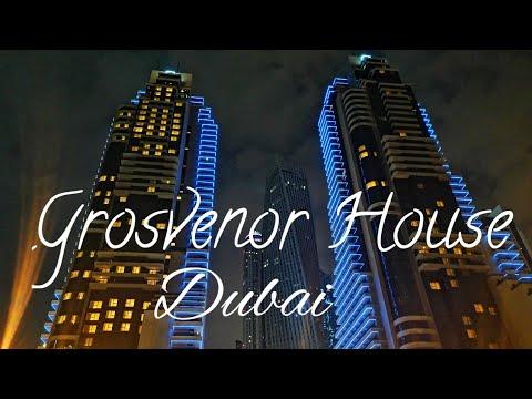 Grosvenor House Dubai   UAE