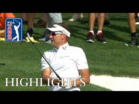 Ian Poulter's highlights | Round 4 | Houston Open