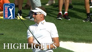 Ian Poulter's highlights | Round 4 | Houston Ope...