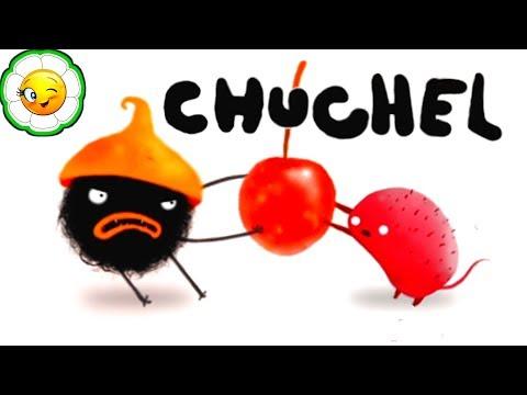 Chuchel #1 Приключения Чучела, Кекела и сладкой черешни! Комедийная Андроид игра! 1-7 уровни