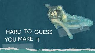 Matt Simons - Open Up (Official Lyrics Video)
