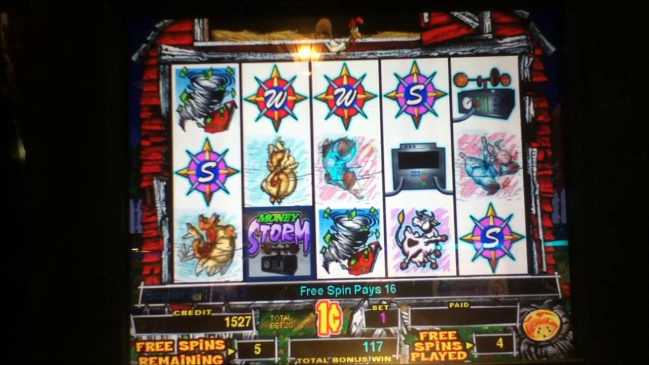Indian casino central oregon