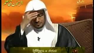 الشيخ  صالح المغامسي لمتصل من موريتانيا أنتم أهل الشعر