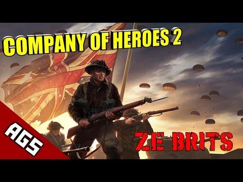 Isn't it funny? - Company of Heroes 2