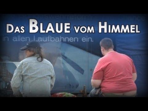 Das Blaue vom Himmel - Wer hat Bock auf Bundeswehr?