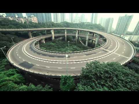 It's CHONGQING《这座城,重庆》