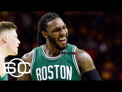 Smart For Celtics To Send Jae Crowder To Jazz? | SportsCenter | ESPN