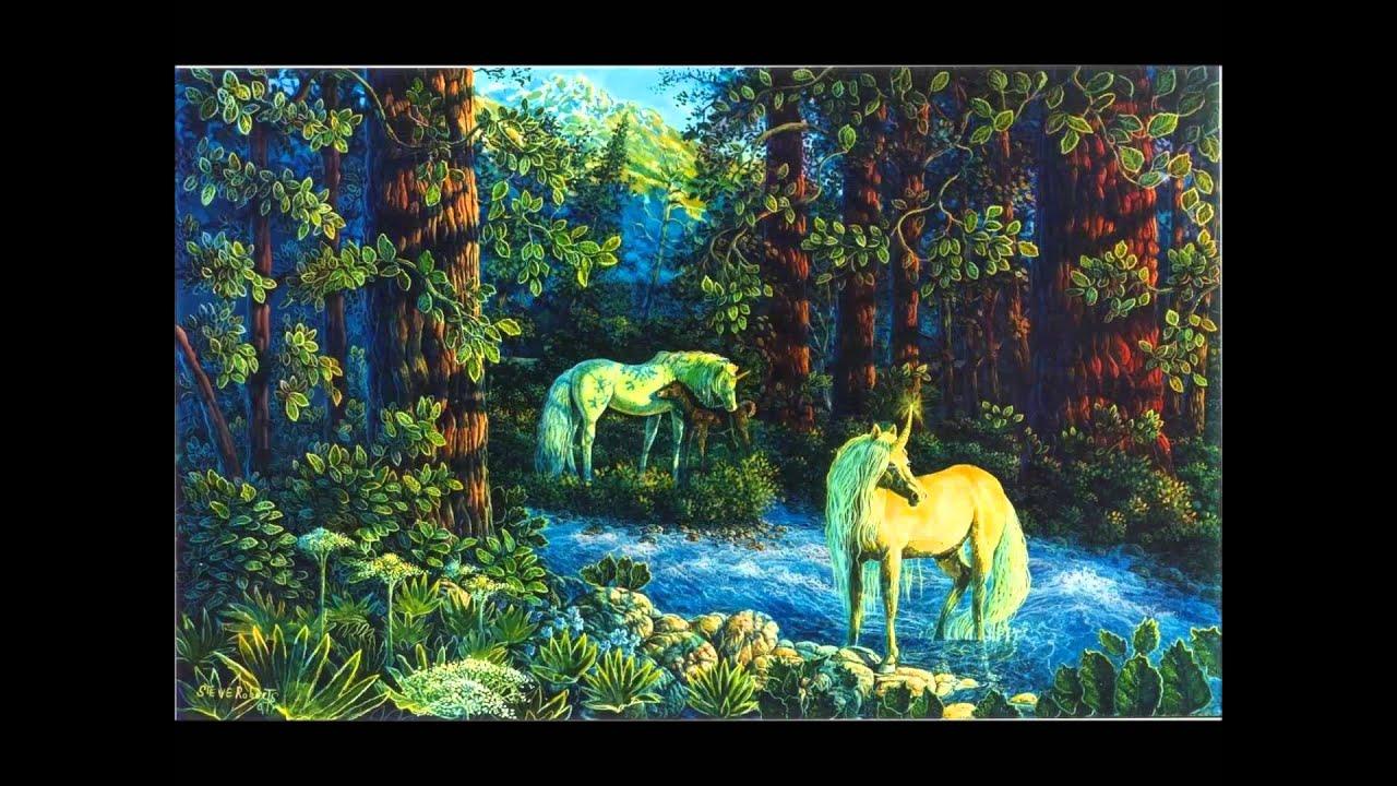 Resultado de imagen para rhapsody forest of unicorns