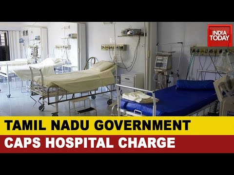 Tamil Nadu Battles COVID-19: Coronavirus Cases On The Rise I