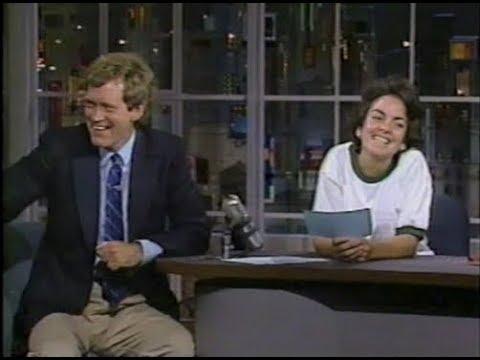 The Bridget Jackson Collection on Late Night, 1985-88