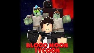 Tout les totems dans Blood Moon Tycoon Roblox