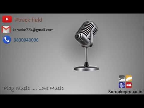 Phule Phule Karaoke Track ( Rabindra Sangeet )