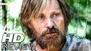 CAPTAIN FANTASTIC Kritik Review & Trailer Deutsch German (2016)
