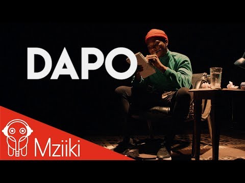 Dapo - Necessary - Official Video