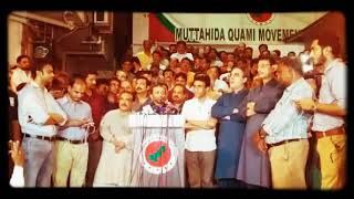 MQM PAKISTAN  SONG  Zinda Hai Muhajir
